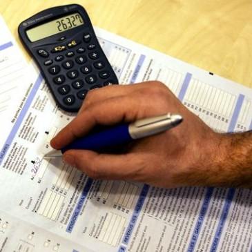 Reçus Impôt 2014