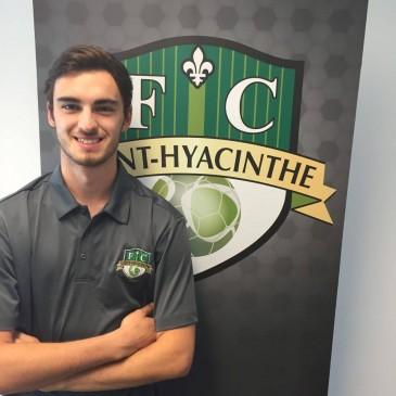 Le FC St-Hyacinthe est officiellement «Futsal»