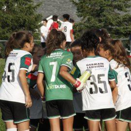 Camps de sélection – Compétitif – Saison 2019